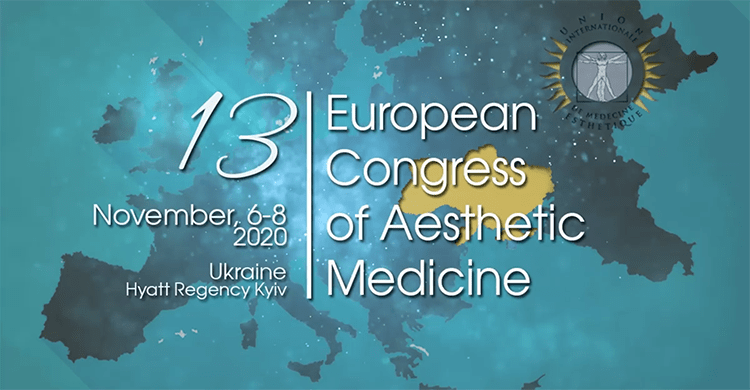 13 European Congress of Aesthetic Medicine
