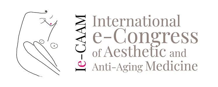 I International e-Congress of Aesthetic and Anti-Aging Medicine