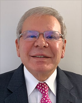 José Ricardo Cabo Soler